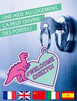 Renseignements, simulation, demande et suivi du dossier => caf.fr