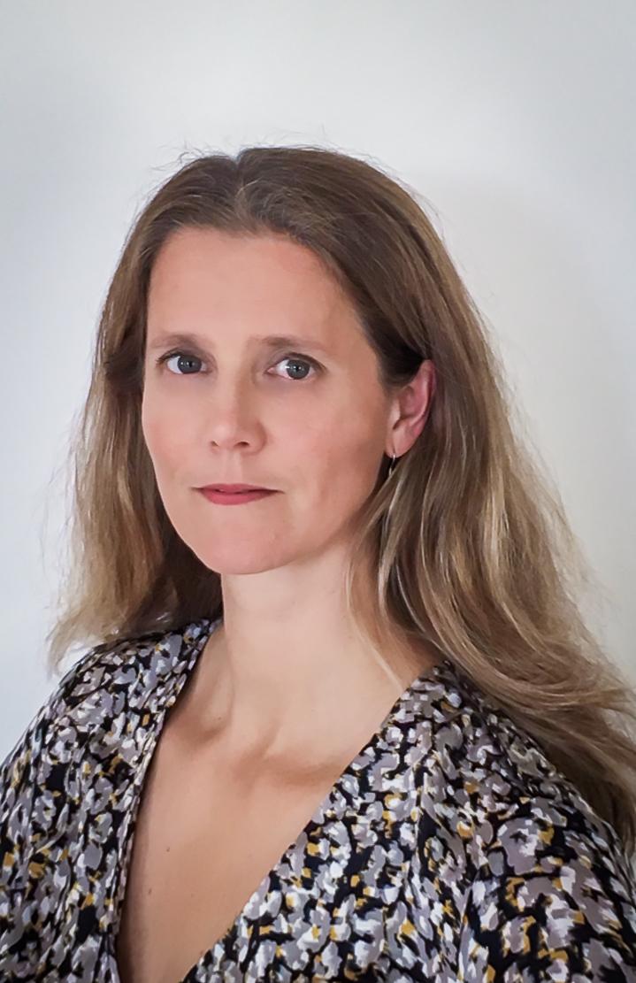 Claire Chappaz, adjointe unité innovation et développement chez Atmo Auvergne-Rhône-Alpes.