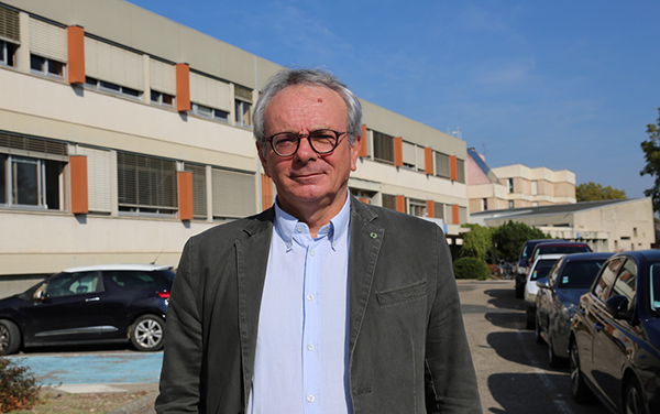 Jean-François Gérard