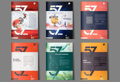 Magazine 57