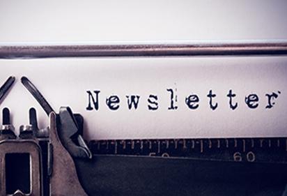 Newsletters - février 2008 - février 2020