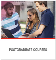 Postgradutate courses