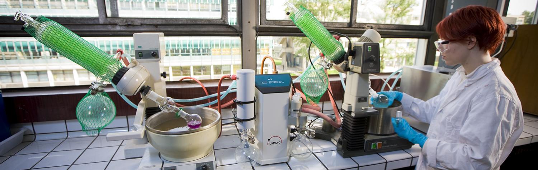 INSA Lyon : une place forte de la biologie de synthèse