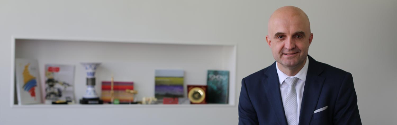 Éric Maurincomme nommé Président du Groupe INSA