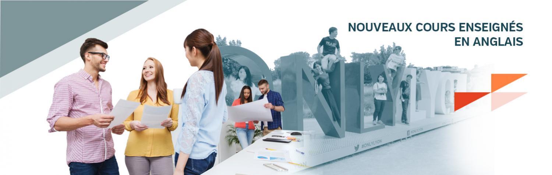 Etudiants d'échange, la campagne de recrutement pour le second semestre est en cours !