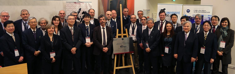 Lyon-Sendai : renforcement des collaborations franco-japonaises en science et ingénierie des matériaux