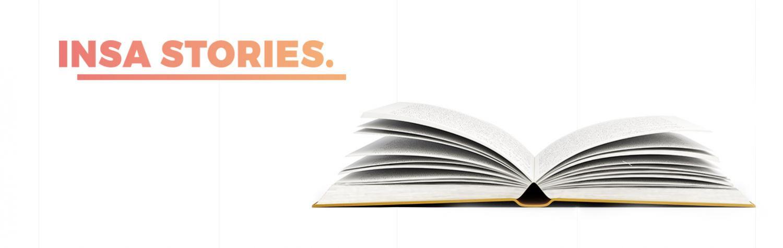 Découvrez les histoires uniques des diplômés INSA sur insastories.fr