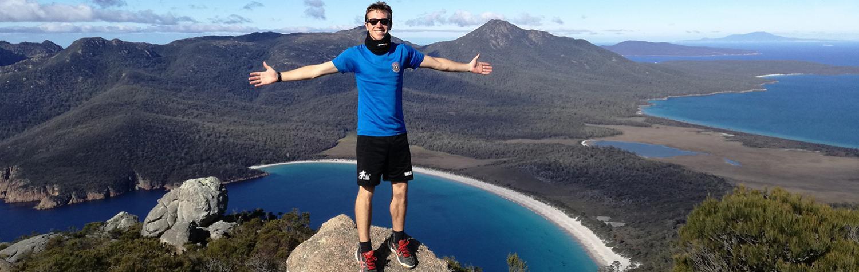 Mon Australie vue par Louis Bonlieu