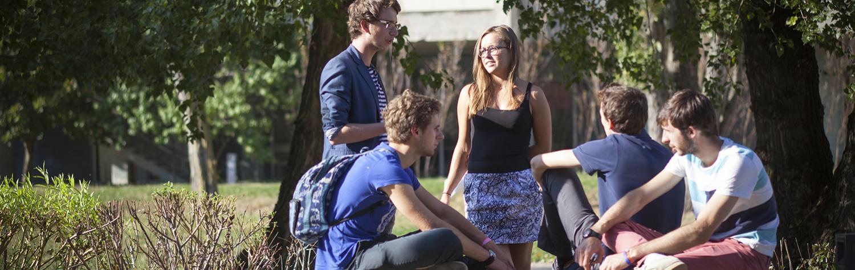 Lyon, la primera metrópolis de la vida estudiantil