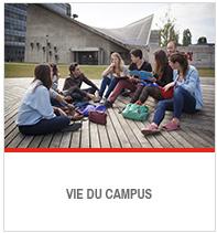 Vie du campus