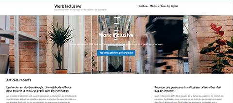 Site Work inclusive
